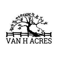 van H acres: family farm, registered Nigerian Dwarf goats, show-quality pedigreed Satin Rabbits, organic eggs, organic vegetables, pumpkins